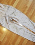 H&M MAMA spodnie ciążowe 38...