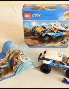 LEGO CITY 60218 pustynna wyścigówka...