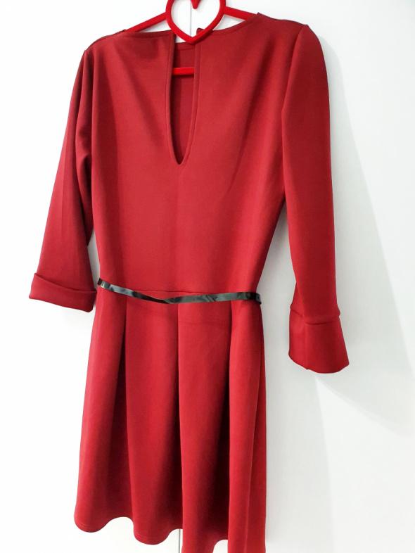 Sliczna sukienka M L