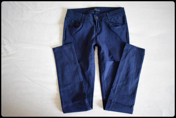 M Sara Jeans elastyczne spodnie damskie stan bdb rozmiar 30