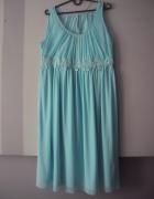 imprezowa sukienka...