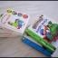 zestaw pierwszych książeczek dla dziecka