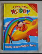 Noddy i czarodziejska Tęcza książeczka dla dziecka...