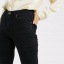 Spodnie Mango dzwony rozmiar XS S