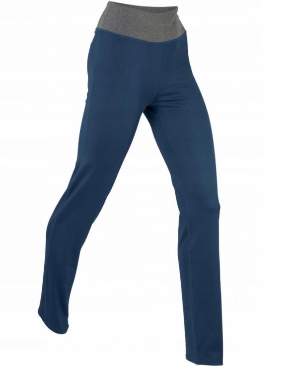 Spodnie sportowe funkcyjne dresowe
