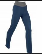 Spodnie sportowe funkcyjne dresowe...
