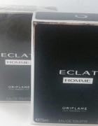 Oriflame Eclat Homme woda toaletowa perfum 75 ml
