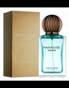 Paradise Man Oriflame edt 75 ml