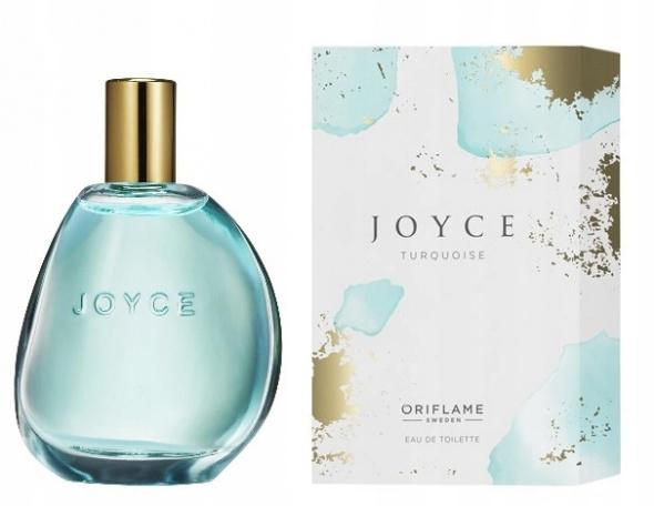 Oriflame Woda toaletowa Joyce Turquoise 50 ml