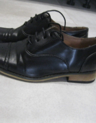 buty oxfordy chłopięce Paisley Of London 37 czarne