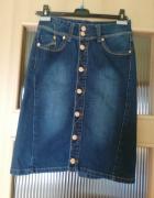 ołówkowa jeans...