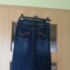 ołówkowa jeans