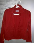 czerwona koszula 34...