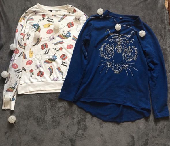 bluzy bluzki