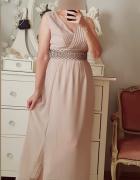 Bodyflirt sukienka długa 42 44...