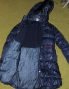 Cocordillo ciepła zimowa kurtka płaszczyk