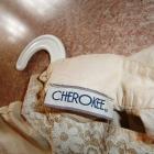 bluzeczka Cherokee nude