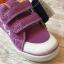 Oryginalne nowe buty fila dla dziewczynki rozmiar 23 fioletowe