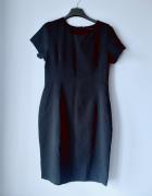 Nowa czarna sukienka moe M
