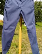 Wrzosowe spodnie Lerros M