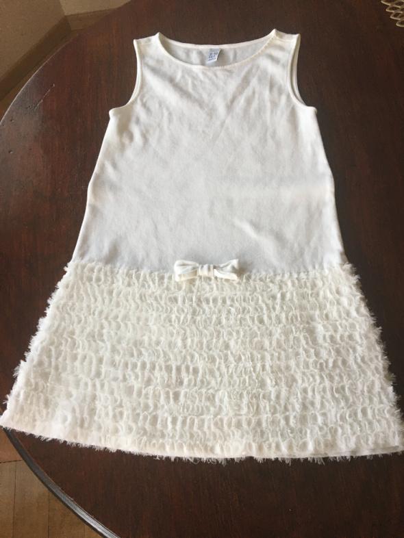 Sukienki i spódniczki Sukienka Zara 140