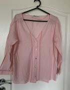 Nowa bluzka Zara...