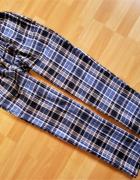Bench spodnie od piżamy flanela S...