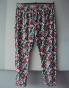 spodnie alladynki...