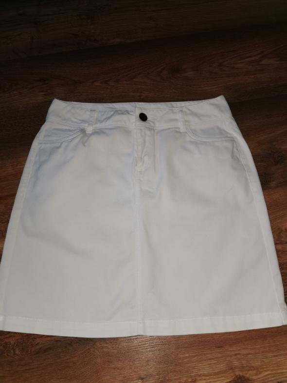 Spódnica jeansowa 34 36