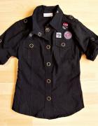 Clockhouse C&A bluzka koszulka 34