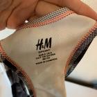 Bluzka bokserka S H&M