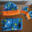 zestaw komplet czapka szlik szal rękawiczki prezent święta