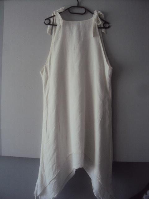 trapezowa sukienka...