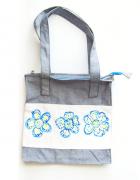 boho torba na zakupy mocna torba eko torba na plażę