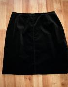 Czarna spódnica Next S M...