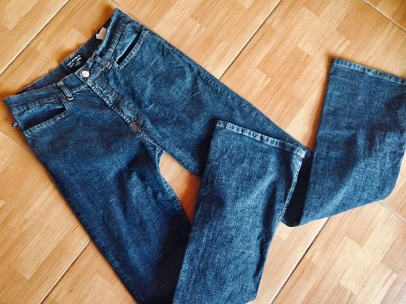 Ralph Lauren vintage dzwony jeans jak nowe...