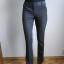 Eleganckie spodnie do biura Express Columnist rozmiar 2 US