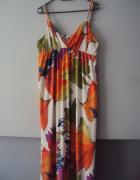 piekna sukienka maxi...
