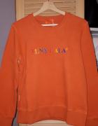Nowa bluza Plny Lala Pumpkin rozm M...