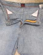 Spodenki jeansowe Big Star
