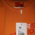 Nowa koszulka PLNY LALA Great Expectations w rozm XS