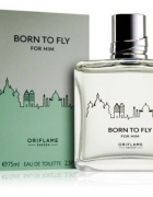 Oriflame Born To Fly for Him 75 ml...