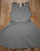 Sukienka HM rozm M...