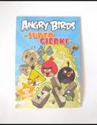 Angry birds supergierki książka...