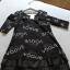 NOWA trapezowa sukienka 42...