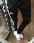 Spodnie rurki dresowe adidas pharrell williams xs s...