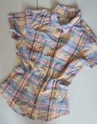 Koszula krótki rękaw H&M rozmiar 38...