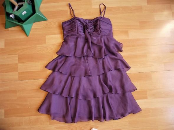 Damiani elegancka sukienka 38...