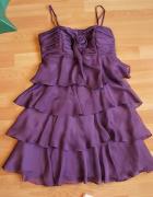 Damiani elegancka sukienka 38