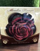 BARTEK CANDLES świeczka świeca zapachowa Moulin Rouge róża NOWA